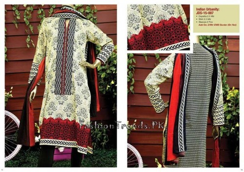 Junaid Jamshed Summer Collection 2015 (43)