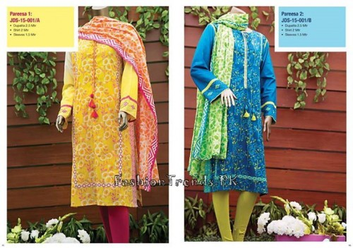 Junaid Jamshed Summer Collection 2015 (44)