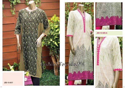 Junaid Jamshed Summer Collection 2015 (50)