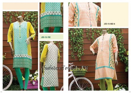 Junaid Jamshed Summer Collection 2015 (51)