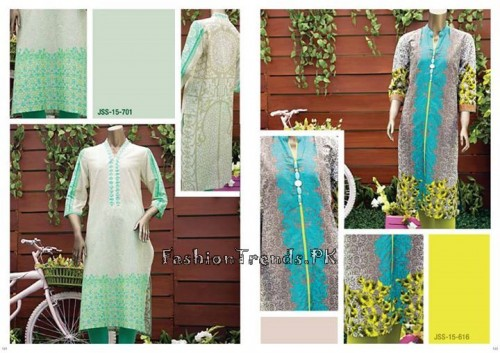 Junaid Jamshed Summer Collection 2015 (55)