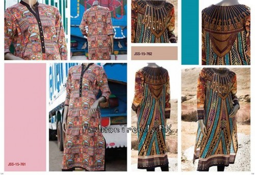 Junaid Jamshed Summer Collection 2015 (59)