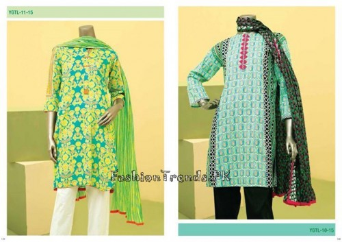 Junaid Jamshed Summer Collection 2015 (62)