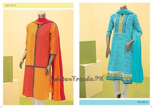Junaid Jamshed Summer Collection 2015 (64)