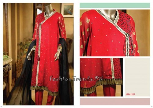 Junaid Jamshed Summer Collection 2015 (69)