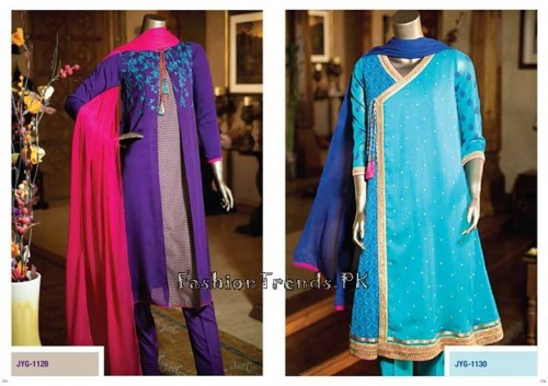 Junaid Jamshed Summer Collection 2015 (70)