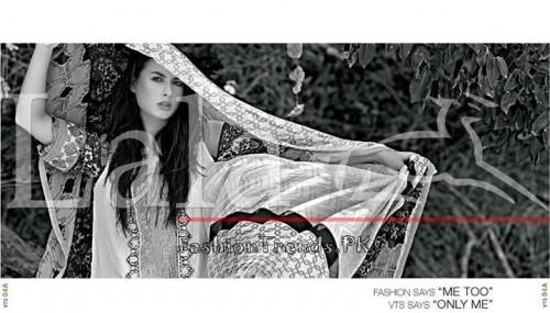 Lala Vintage Summer Lawn Dresses 2015 (14)