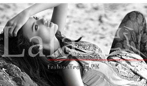 Lala Vintage Summer Lawn Dresses 2015 (34)