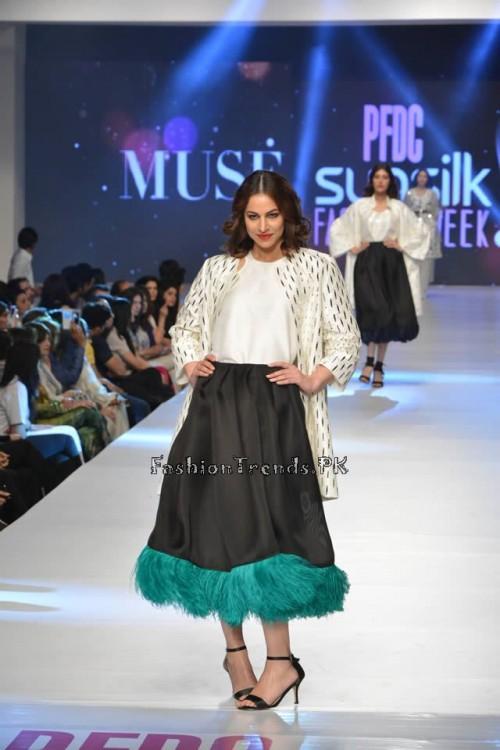 MUSE Collection PFDC Sunsilk Fashion Week 2015 (2)