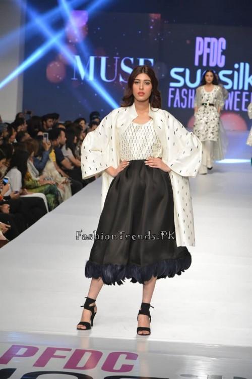 MUSE Collection PFDC Sunsilk Fashion Week 2015 (3)