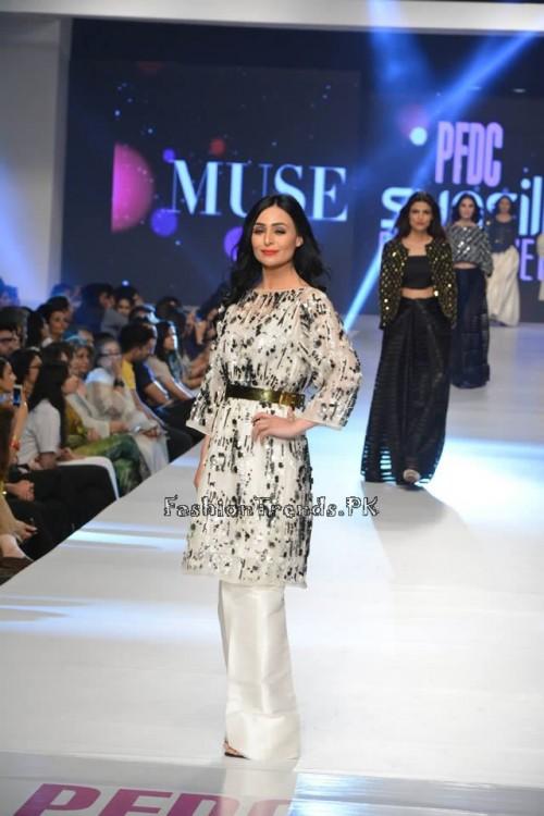 MUSE Collection PFDC Sunsilk Fashion Week 2015 (5)