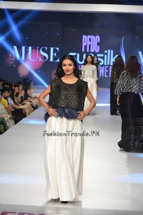 MUSE Collection PFDC Sunsilk Fashion Week 2015 (7)