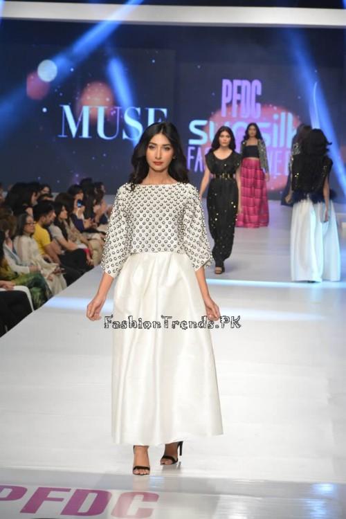 MUSE Collection PFDC Sunsilk Fashion Week 2015 (9)