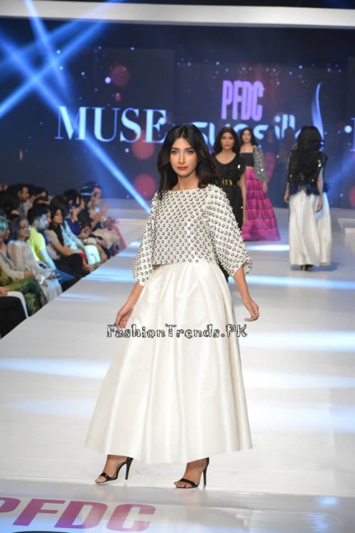 MUSE Collection PFDC Sunsilk Fashion Week 2015 (11)