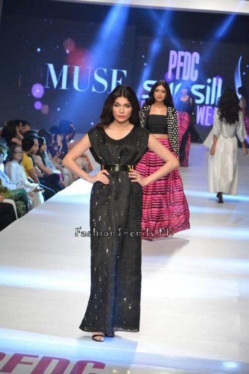 MUSE Collection PFDC Sunsilk Fashion Week 2015 (12)