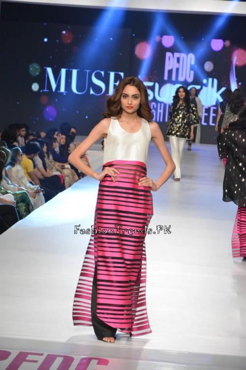 MUSE Collection PFDC Sunsilk Fashion Week 2015 (15)