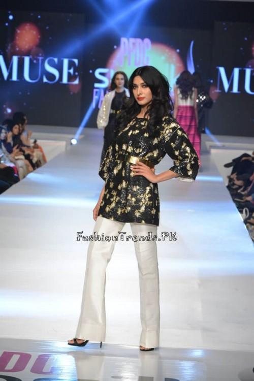 MUSE Collection PFDC Sunsilk Fashion Week 2015 (16)