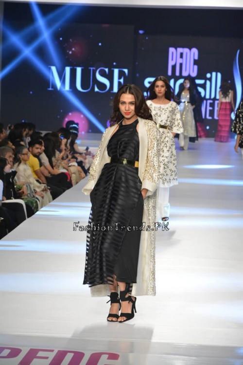MUSE Collection PFDC Sunsilk Fashion Week 2015 (17)
