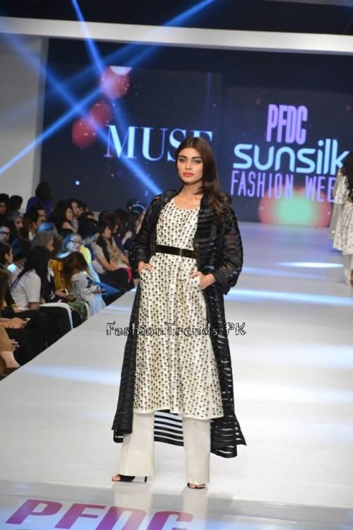 MUSE Collection PFDC Sunsilk Fashion Week 2015 (20)