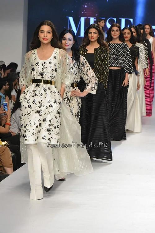 MUSE Collection PFDC Sunsilk Fashion Week 2015 (21)