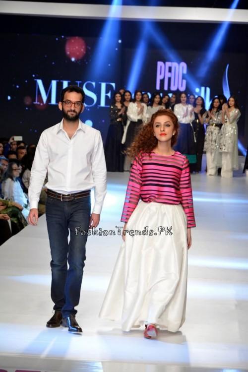 MUSE Collection PFDC Sunsilk Fashion Week 2015 (22)