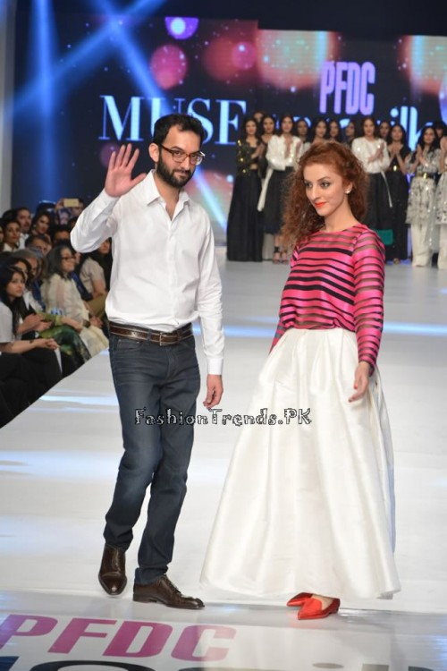 MUSE Collection PFDC Sunsilk Fashion Week 2015 (23)