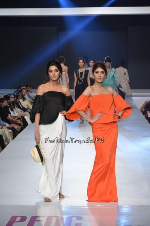 Misha Lakhani Collection Sunsilk Fashion Week 2015 (3)