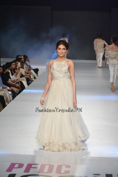 Misha Lakhani Collection Sunsilk Fashion Week 2015 (9)