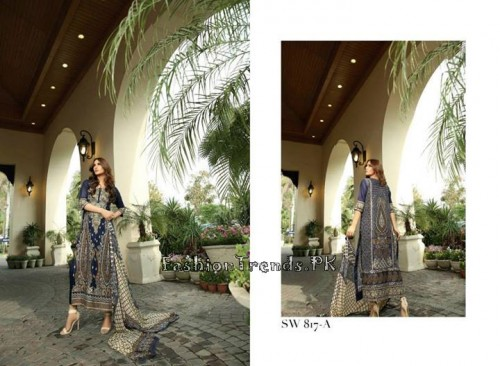 Nation By Riaz Arts Vol 1 Summer Collection 2015 (2)