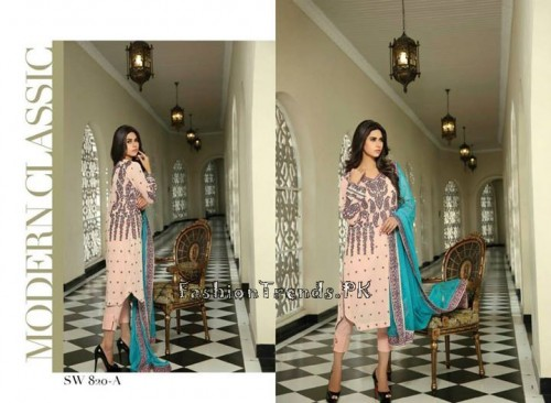 Nation By Riaz Arts Vol 1 Summer Collection 2015 (3)