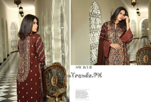 Nation By Riaz Arts Vol 1 Summer Collection 2015 (4)