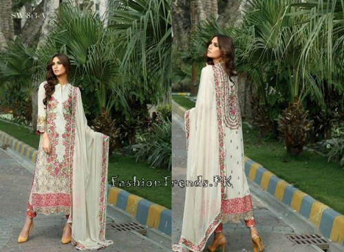 Nation By Riaz Arts Vol 1 Summer Collection 2015 (11)