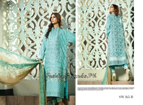 Nation By Riaz Arts Vol 1 Summer Collection 2015 (13)
