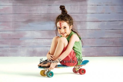 Outfitters Junior Summer Collection 2015 (4)