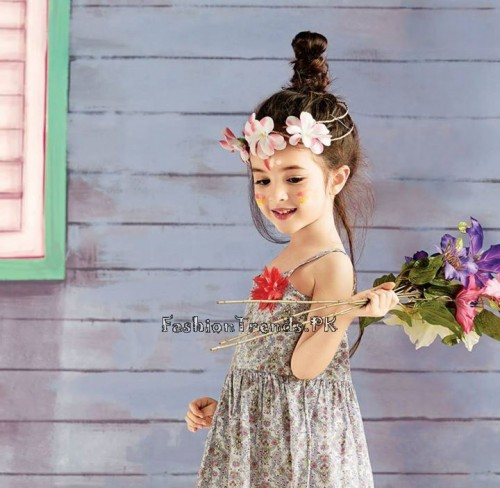 Outfitters Junior Summer Collection 2015 (8)