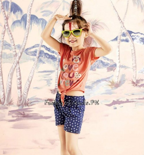 Outfitters Junior Summer Collection 2015 (10)