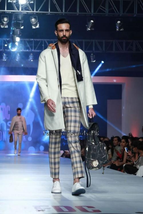 Republic By Omar Farooq at Collection PFDC Sunsilk Fashion Week 2015 (1)