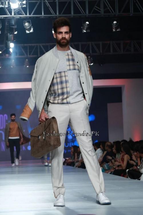 Republic By Omar Farooq at Collection PFDC Sunsilk Fashion Week 2015 (2)