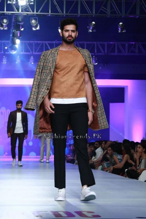 Republic By Omar Farooq at Collection PFDC Sunsilk Fashion Week 2015 (3)