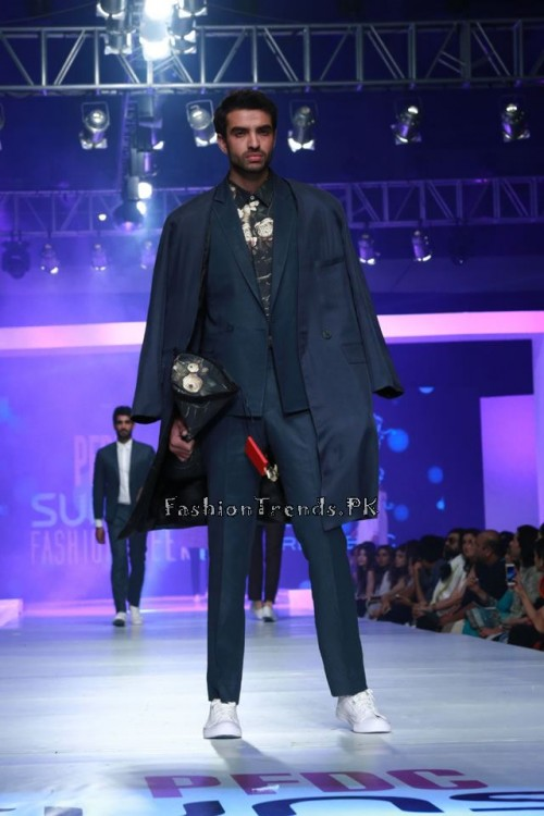 Republic By Omar Farooq at Collection PFDC Sunsilk Fashion Week 2015 (4)