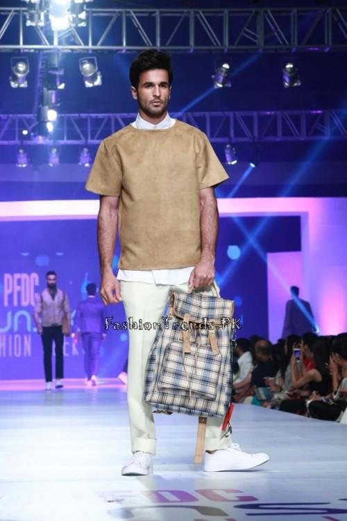 Republic By Omar Farooq at Collection PFDC Sunsilk Fashion Week 2015 (6)