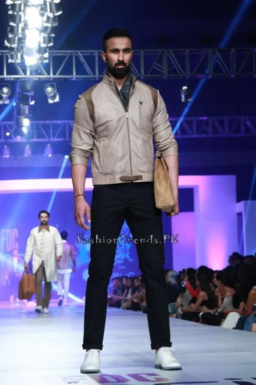 Republic By Omar Farooq at Collection PFDC Sunsilk Fashion Week 2015 (7)