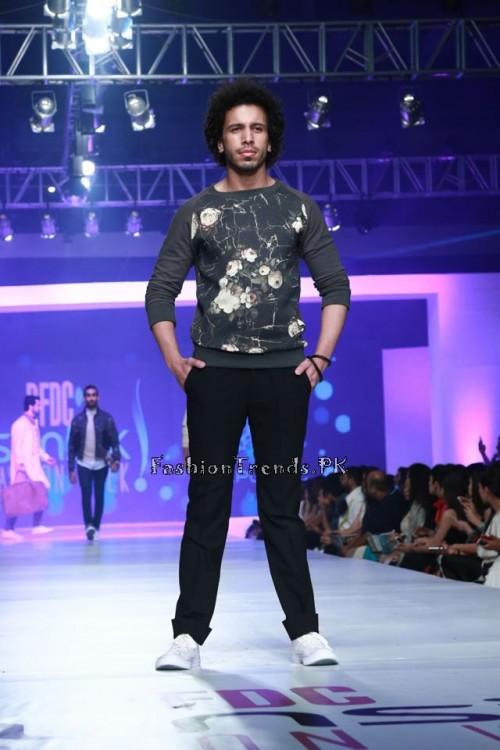 Republic By Omar Farooq at Collection PFDC Sunsilk Fashion Week 2015 (10)