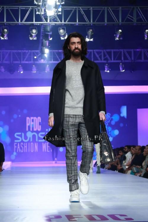 Republic By Omar Farooq at Collection PFDC Sunsilk Fashion Week 2015 (13)