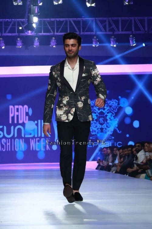 Republic By Omar Farooq at Collection PFDC Sunsilk Fashion Week 2015 (14)