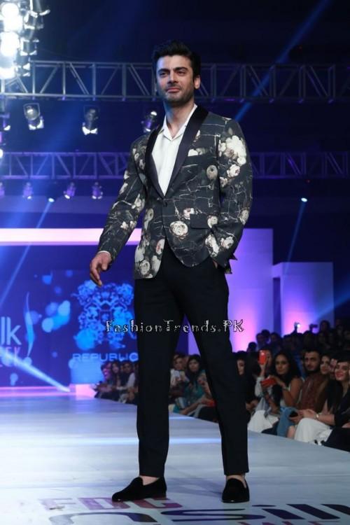 Republic By Omar Farooq at Collection PFDC Sunsilk Fashion Week 2015 (15)
