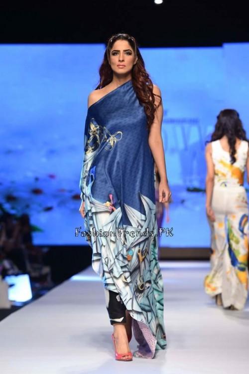Sania Maskatiya Luxury Pret Collection at TPFW 15 (6)