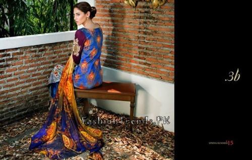 Tabassum Mughal Lawn Dresses 2015 (13)