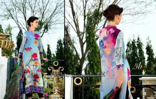 Tabassum Mughal Lawn Dresses 2015 (21)
