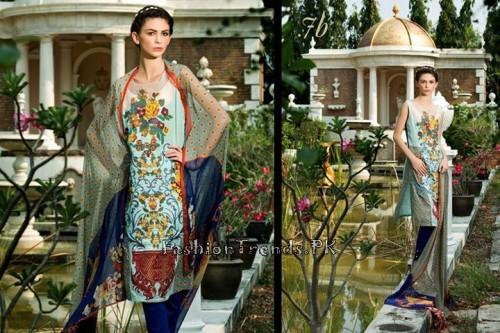 Tabassum Mughal Lawn Dresses 2015 (31)